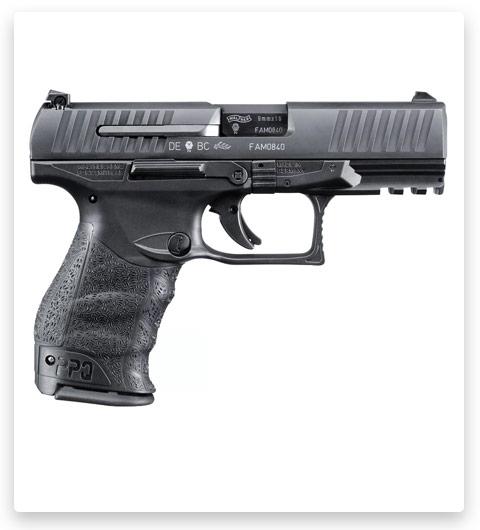 Walther PPQ M2 Semi-Auto Pistol