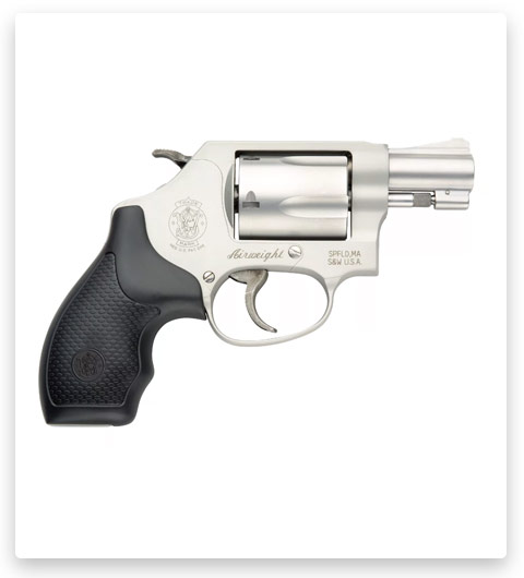 Charter Arms Undercover Lite Double-Action Revolver