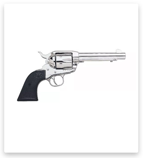 Ruger Vaquero Single-Action Revolver In Stainless Steel