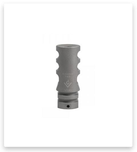 VG6 Precision Gamma 762 BBSS Muzzle Brake