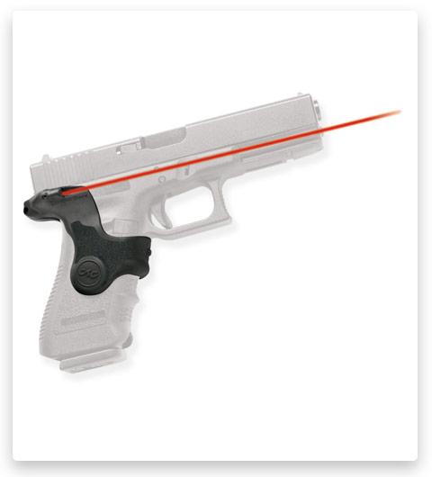 Crimson Trace Front Activation Laser Grip