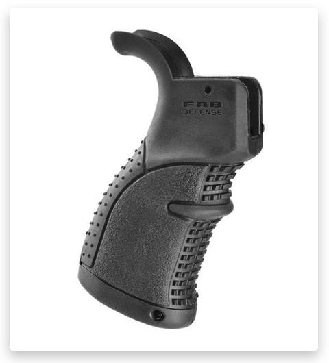 FAB Defence Rubberized Pistol Grip