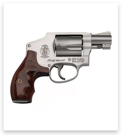 Smith & Wesson 642LS LadySmith Double-Action Revolver