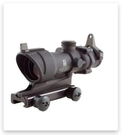 Trijicon ACOG 4x32 Red Dot Scope For 308