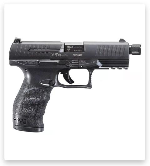 Walther PPQ 45 Semi-Auto Pistol