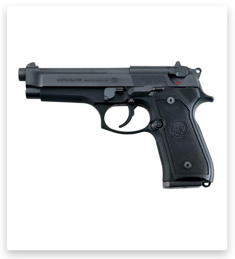 Beretta 92FS Semi-Auto Pistol