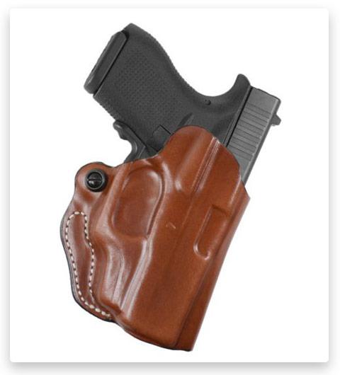 DeSantis Mini Scabbard Holster for Glocks