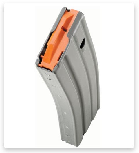 Duramag Speed AR-15 300BLK Aluminum Rifle Magazine