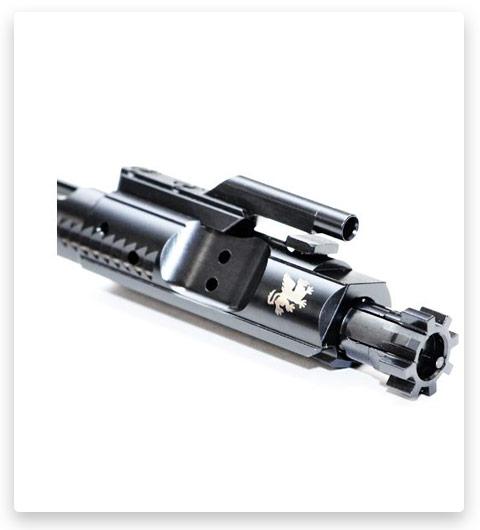 Griffin Armament Enhanced Mil-Spec Bolt Carrier Group