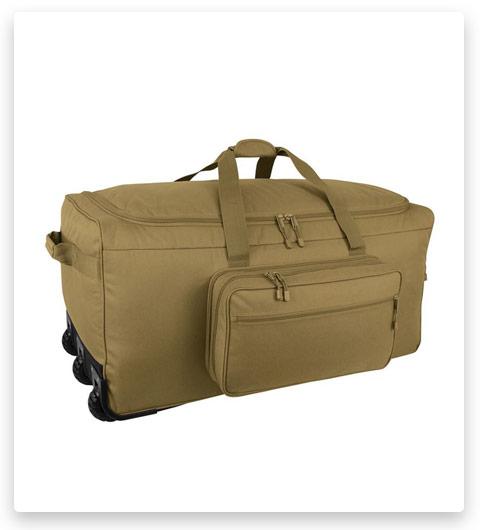 Mercury Tactical XL Monster Deployment Bag