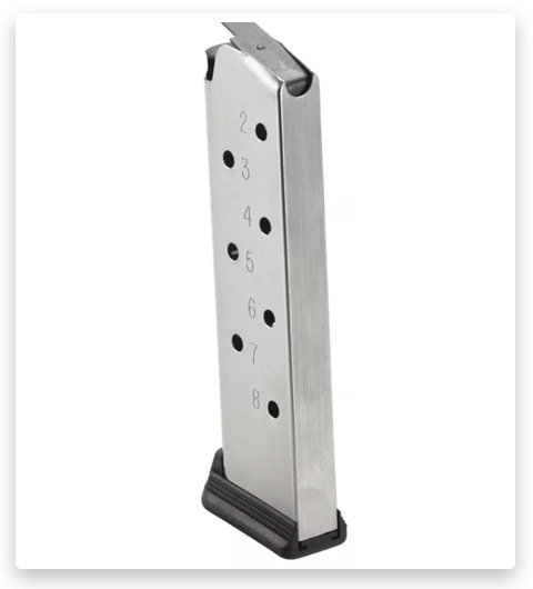 Ruger Factory Magazines