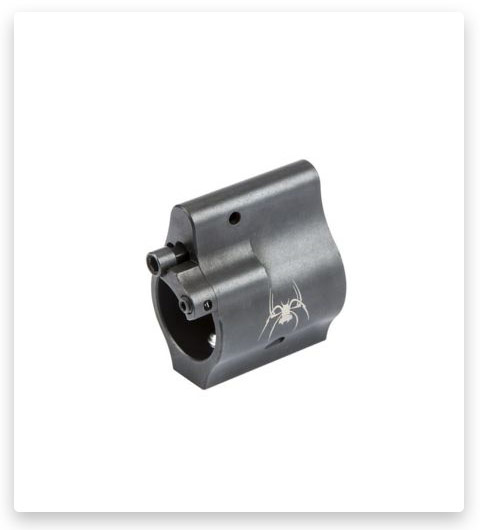 Spikes Tactical Adjustable Low Pro Rifle Gas Block