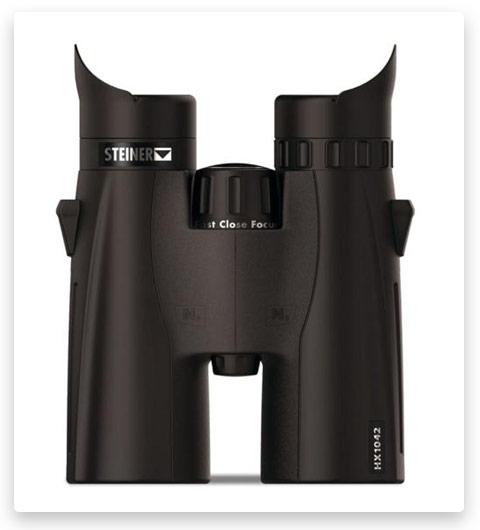 Steiner HX Series 10x42mm Roof Prism Binoculars