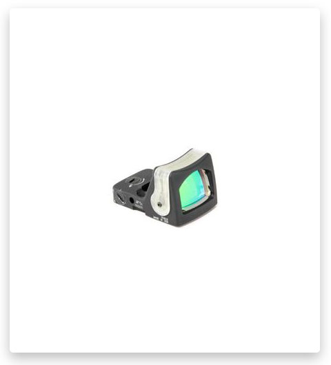 Trijicon RMR Dual Illuminated Reflex Sight