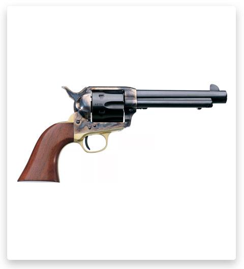 Uberti 1873 Cattleman II Single-Action Revolver With Brass Grip Frame