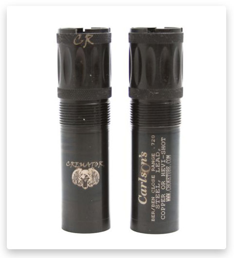 Carlson's Beretta/Benelli Mobil Cremator Waterfowl Choke Tube