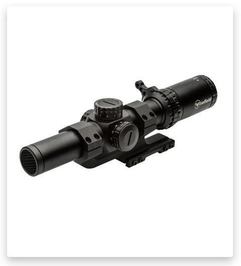 Firefield Rapedstrike 1-6x24mm SFP Riflescope