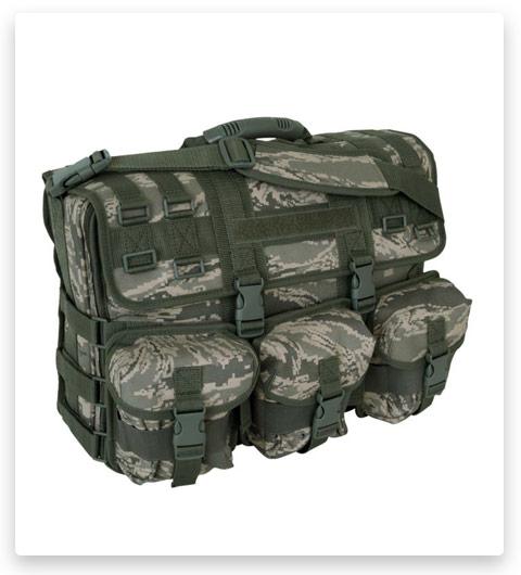 Mercury Tactical Computer Messenger Bag