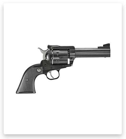 Ruger Blackhawk Convertible Single-Action Revolver
