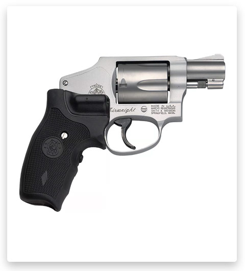 Smith & Wesson 642 CT Airweight Double-Action Revolver
