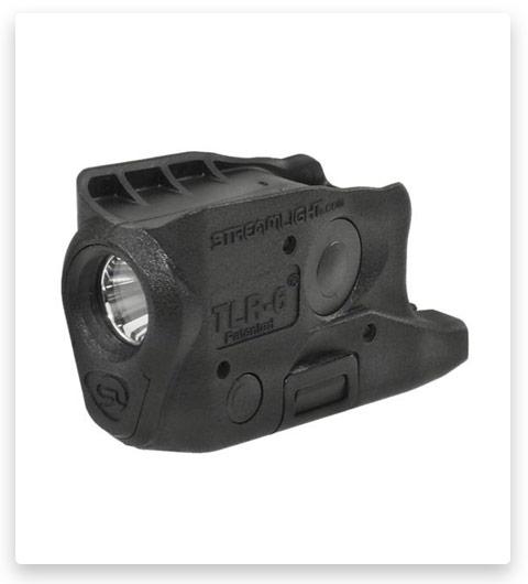 Streamlight TLR-6 Tactical Light for Glock Pistol