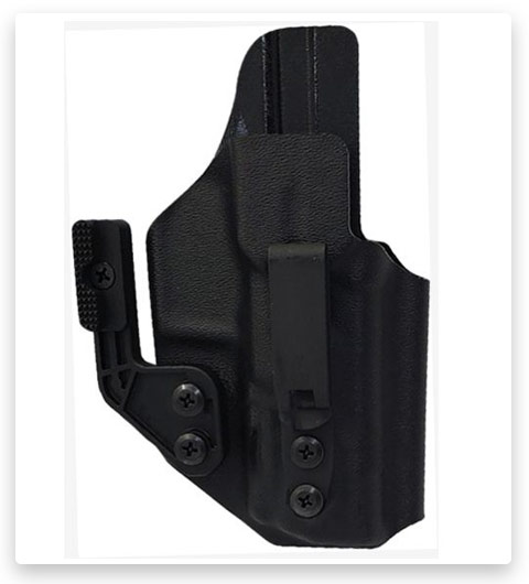 Weber Tactical Trifecta Concealment Holster