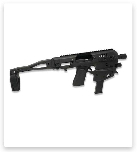 CAA MCK 2.0 Gen 2 Micro Conversion Kit for Glock Pistol