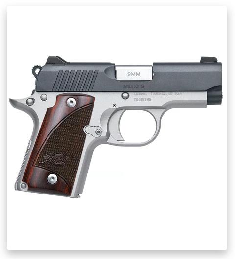 Kimber Micro 9 Semi-Auto Pistol
