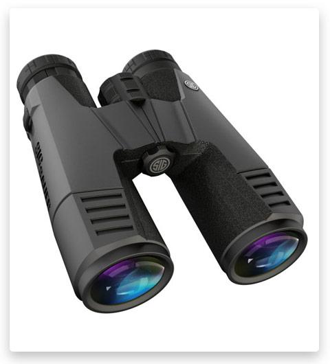 Sig Sauer Zulu 9 HDX 11x45mm Roof Prism Binoculars