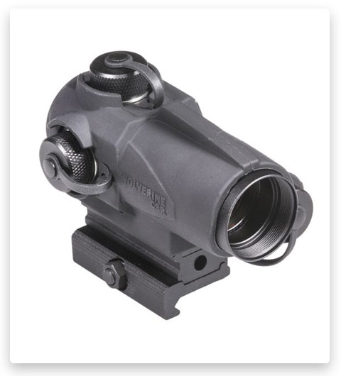 Sightmark Wolverine CSR LQD Reflex Sight