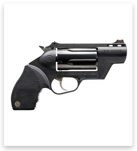 Taurus Judge Public Defender Double/Single Action Revolver