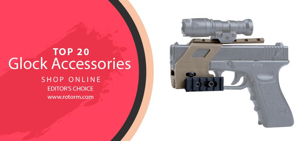 Best Glock Accessories - Editor's Choice