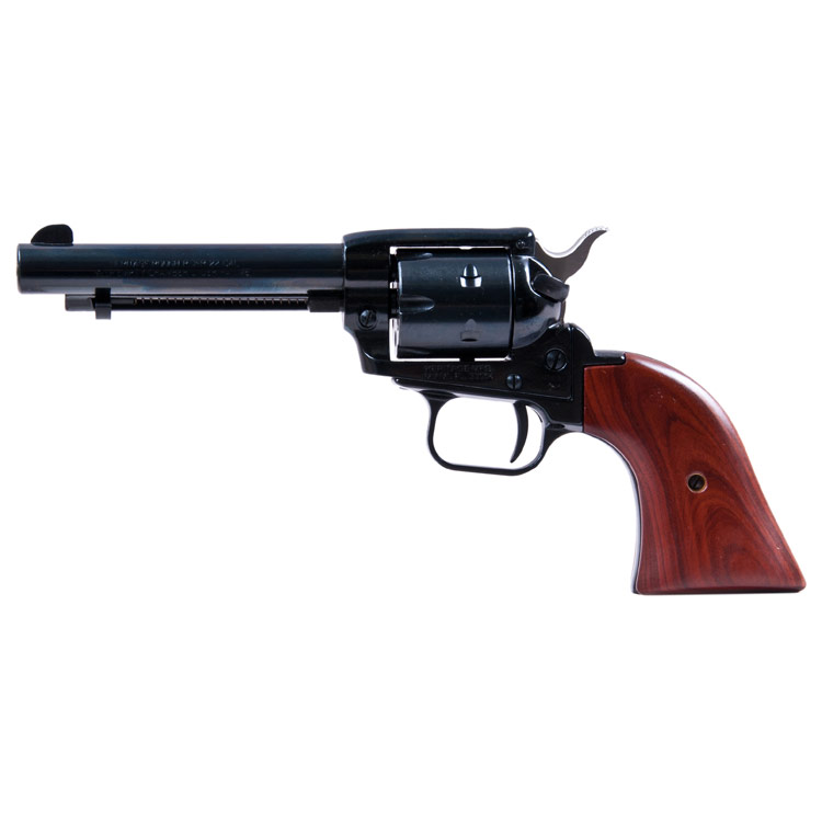 Best Single Action Revolver 2021