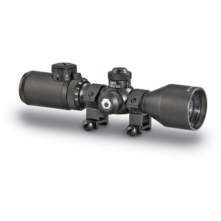 Best AR 15 Scope 2021