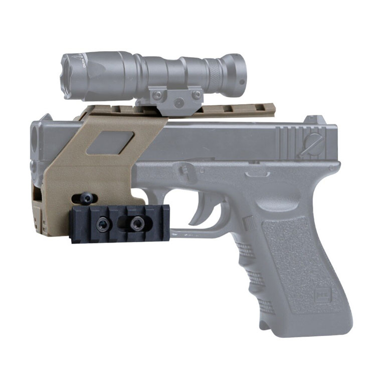 Best Glock Accessories 2021