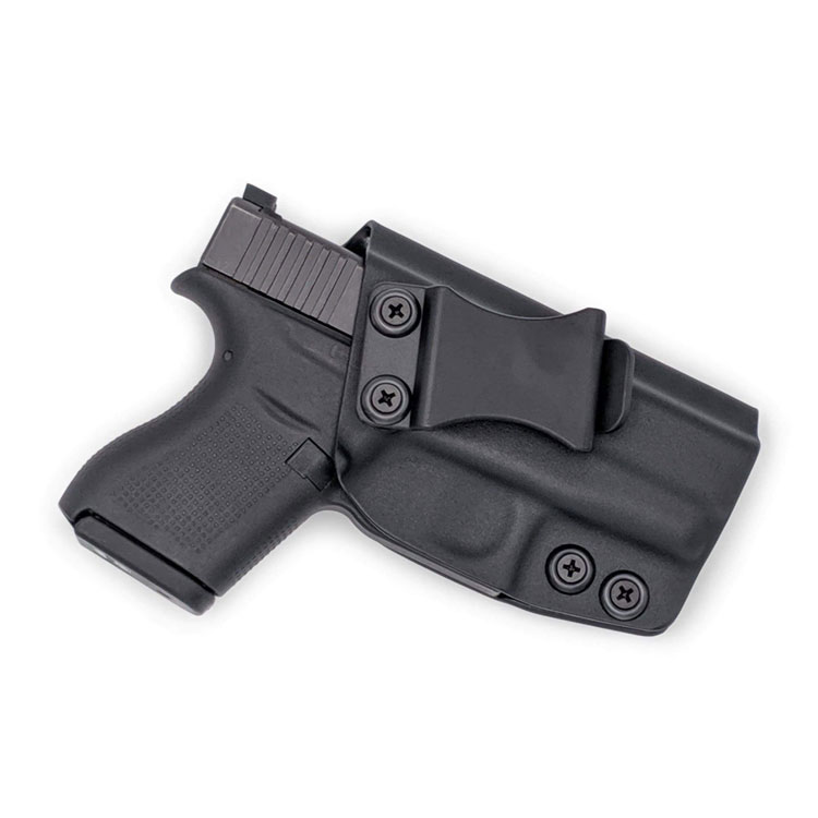 Best Glock 43 Holster 2021