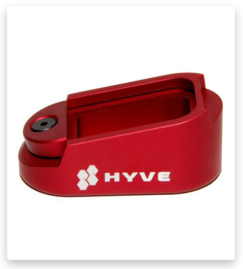 HYVE Technologies Glock 26 Magazine Extension