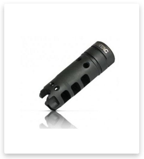 Lantac Dragon 9mm Muzzle Brake