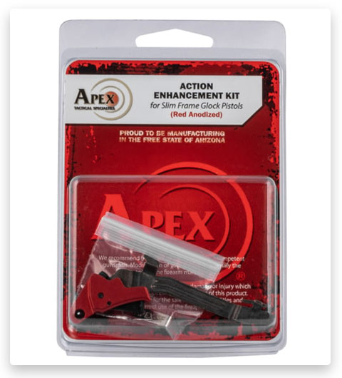 Apex Tactical Trigger for Glock 43
