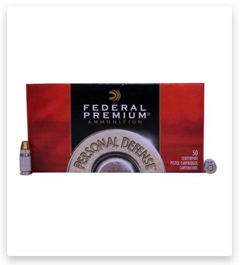 Federal Premium Centerfire Handgun Ammunition .32 ACP 65 grain