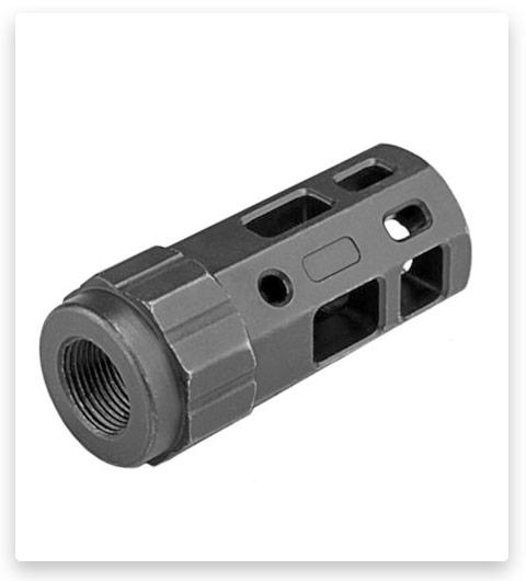 VISM Ruger PC Carbines 9mm Muzzle Brake