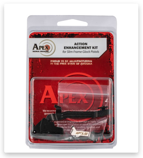 Apex Tactical Specialties 102117 Action Enhancement Trigger Kit