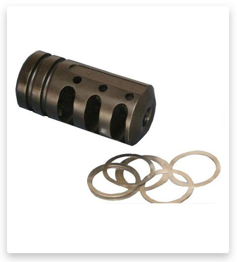 Precision Reflex 6.5mm Straight MSTN QC Brake