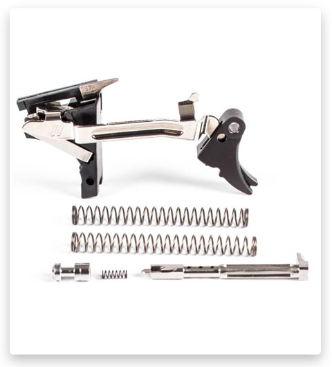 ZEV Technologies Fulcrum Adjustable Ultimate Trigger
