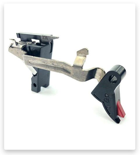 Cross Armory Glock Gen 1-4 Performance 9mm Drop-In Trigger
