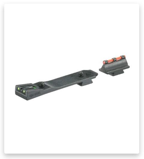 Ruger 10/22 Fiber Optic Front/Rear Sight