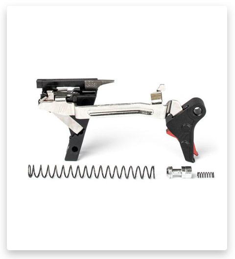 ZEV Technologies PRO Flat Face 9mm Glock 17 Trigger