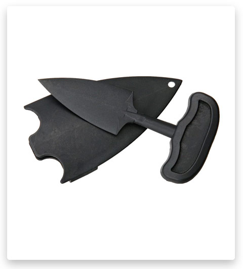 Miscellaneous Sticker T-Handle Push Dagger