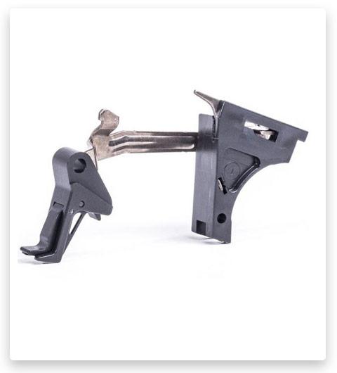 CMC Triggers Drop-in Flat Glock 43 Trigger