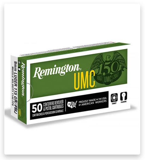 Remington UMC Handgun .32 ACP 71 Grain